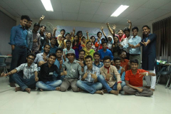 Active Citizens Youth Leadership Training; Batch - 52 (2016)