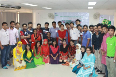 Active Citizens Youth Leadership Training; Batch - 53 (2016)