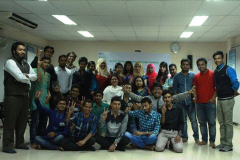 Active Citizens Youth Leadership Training; Batch - 56 (2016)