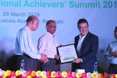 Active Citizens Regional Achievers