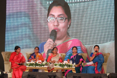 Women of the World- WOW Dhaka: Rangpur Chapter has been arranged in Begum Rokyea University, Rangpur 4 October 2018 very successfully and colorfully.