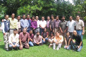 Online Radio Broadcasting Training Workshop conclude in Nepal
