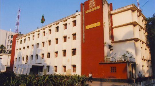 Radio Program on Transport Workers Broadcasted from Rajshahi Radio