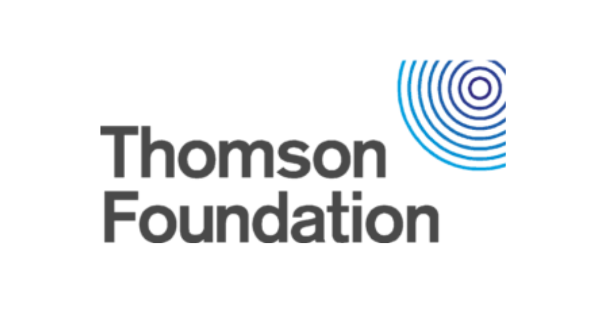 Thomson Foundation-UK