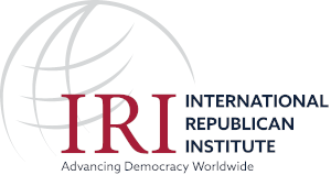 International Republican Institute [IRI]