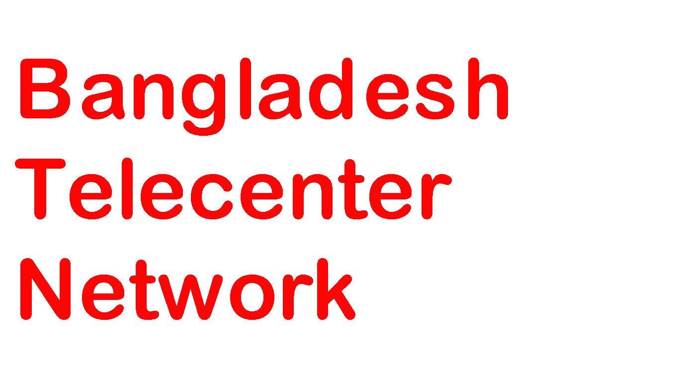 Bangladesh Telecenter Network (BTN)