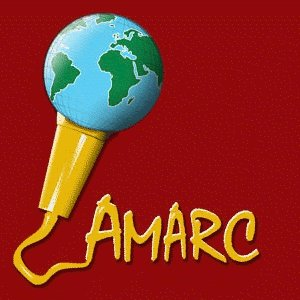 <strong>World Association of Community Radio Broadcasters (AMARC)</strong>