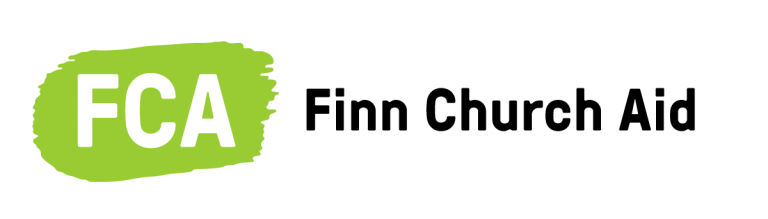 <strong>Finn</strong> Church Aid (FCA)- Finland